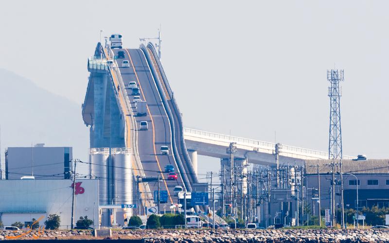 پل اشیما اوهاشی