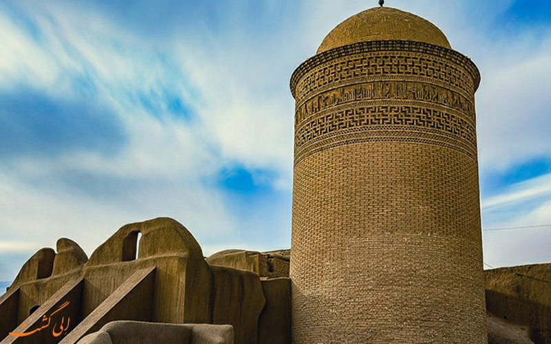 آرامگاه پیر علمدار