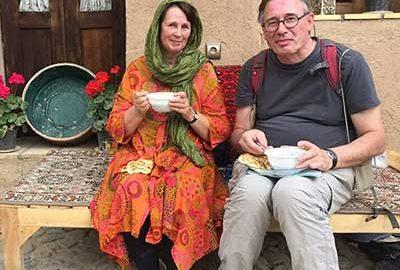 اقامتگاه های بوم گردی در ایران