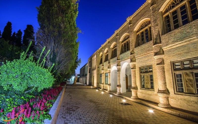 باغ-و-عمارت-رحیم-آباد