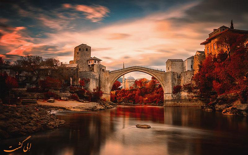 تصاویری از کرواسی- پل