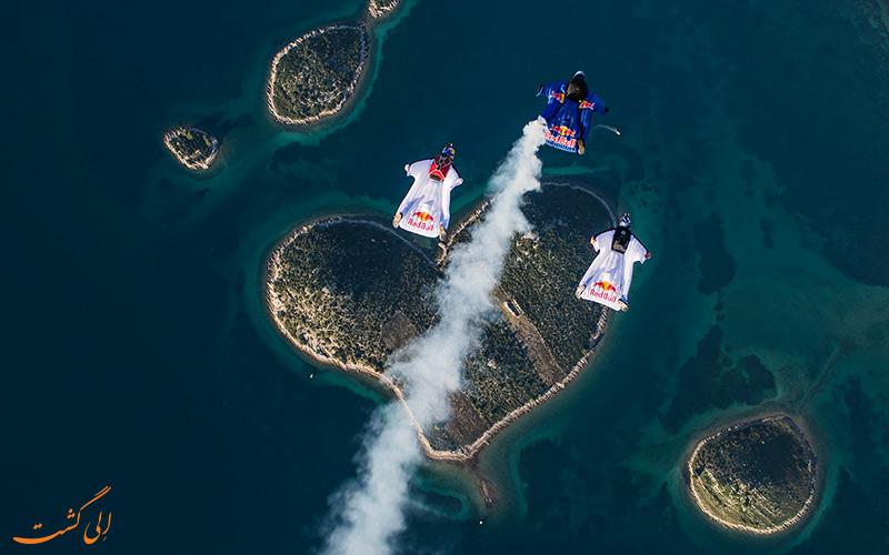 تصاویری از کرواسی-جزایر زیبای کرواسی