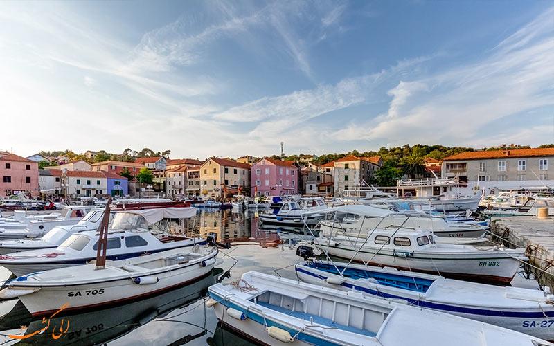 تصاویری از کرواسی- کشور کرواسی
