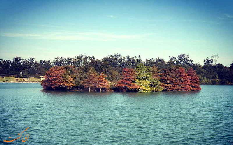 دریاچه-آویدر