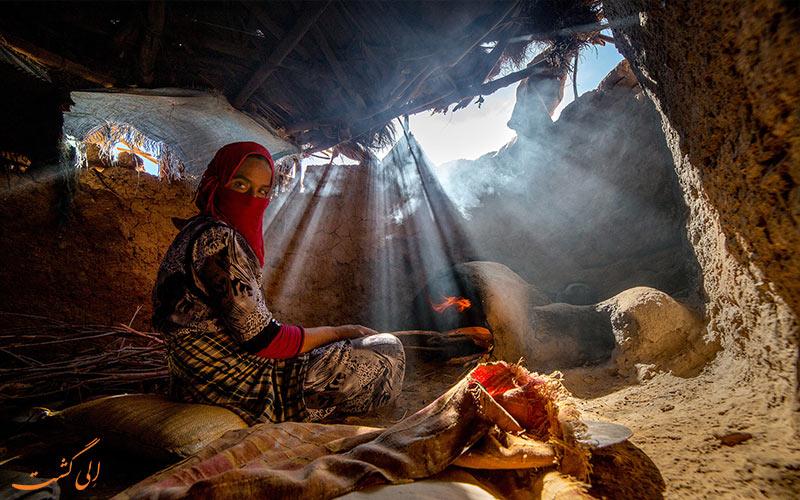 عشایر-صاحارا در مراکش