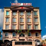 معرفی هتل ریجنت گرند دهلی | ۴ ستاره