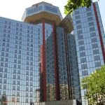 معرفی هتل گریت وال شرایتون پکن | ۵ ستاره