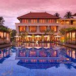 معرفی هتل کنراد بالی   ۵ ستاره