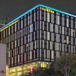 معرفی هتل گرند سنترال شانگهای | ۵ ستاره