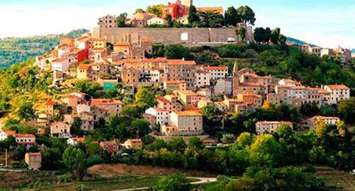 زیباترین شهرهای کرواسی