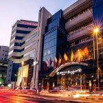 معرفی هتل کرون پلازا دبی | ۵ ستاره