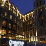 معرفی هتل سانرایز شانگهای | ۵ ستاره