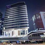 معرفی هتل بیبلوس دبی | ۴ ستاره