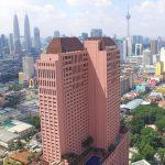 معرفی هتل گرند سیزن کوالالامپور | ۴ ستاره