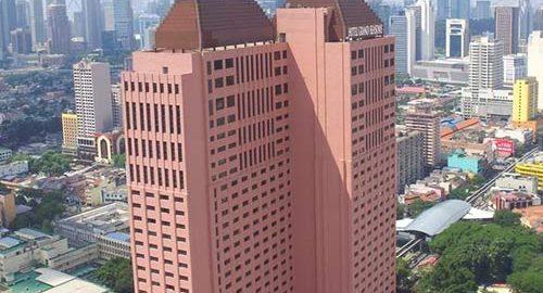 هتل مالزی