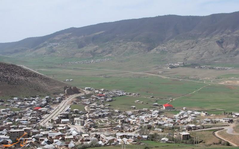 شهر کیاسر