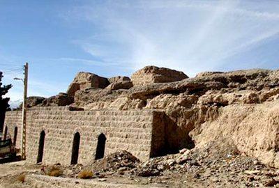 ارگ بردسیر در کرمان
