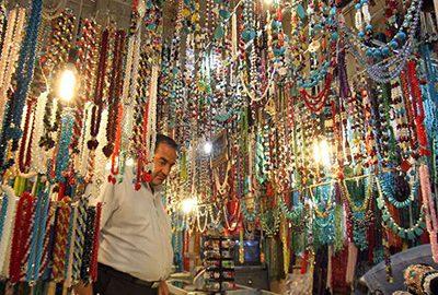 مراکز خرید شهر مشهد