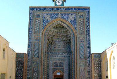 مسجد جامع مظفری کرمان