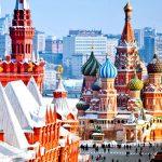سفرنامه سنت پترزبورگ و مسکو از زبان الی گشت