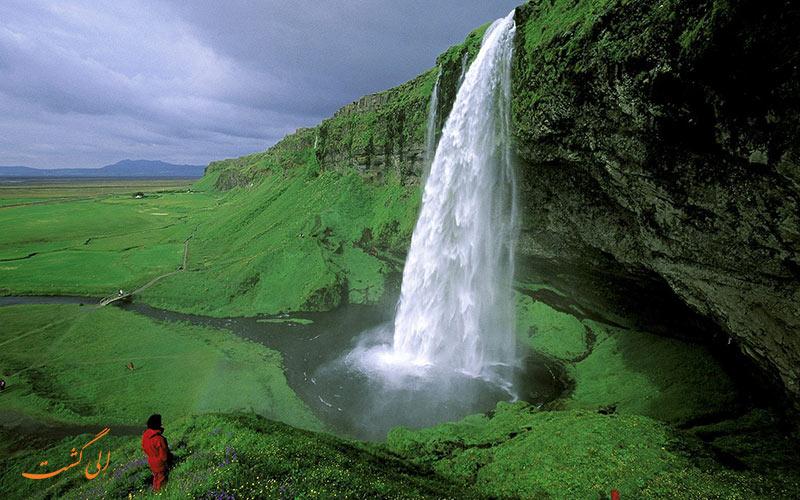 خطرناک ترین آبشارهای جهان