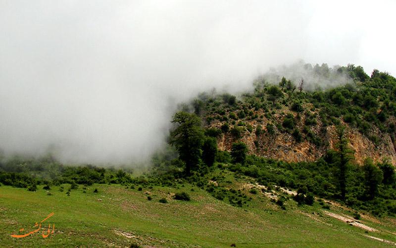 پارک های ملی ایران