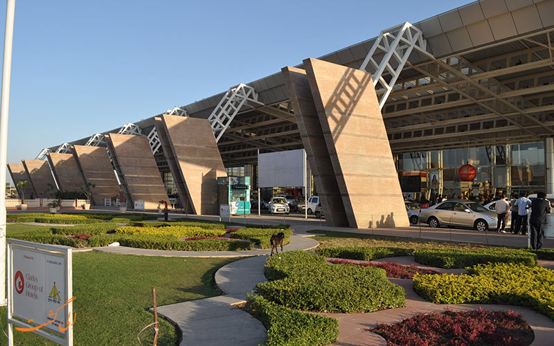 فرودگاه بین المللی جیپور