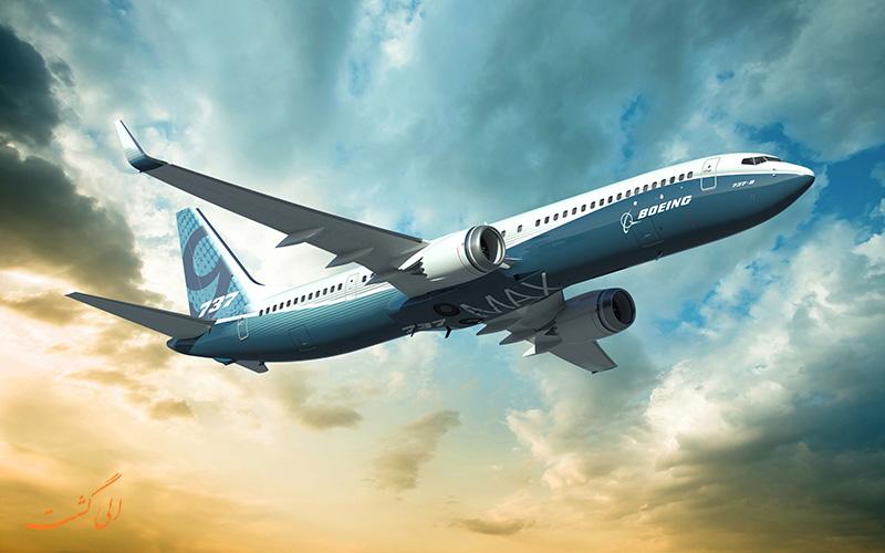 علائم اضطراری هواپیما