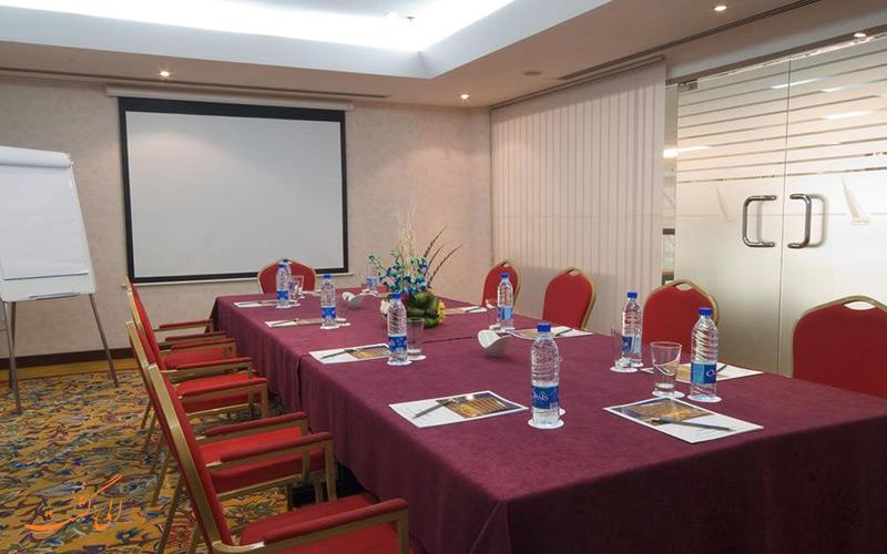 هتل آواری دبی | اتاق کنفرانس
