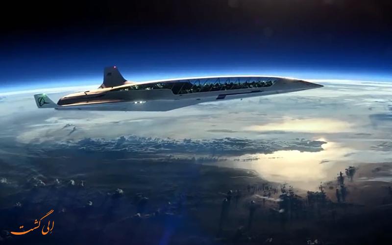 هواپیمای هایپرسونیک