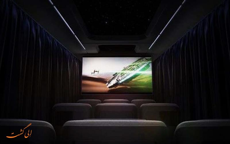 کلاس سینما