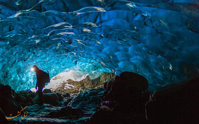 یخچال Vatnajokull