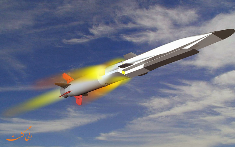 طرح هواپیمای هایپرسونیک