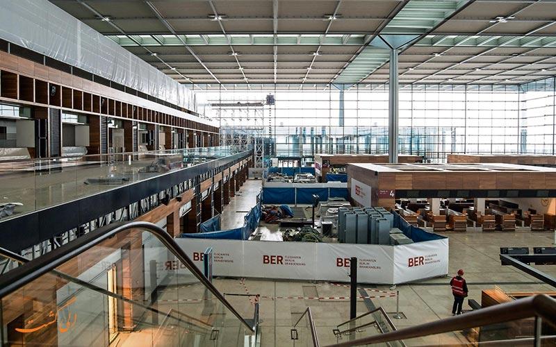 فرودگاه بین المللی برلین شونفلد