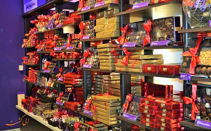 مغازه هدیه در کانادا