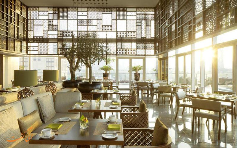 هتل تاج دبی | رستوران