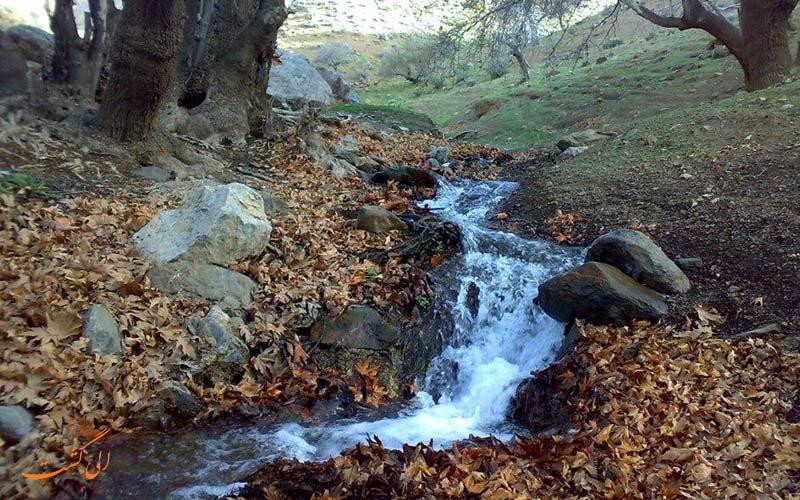 پارک ملی بختگان