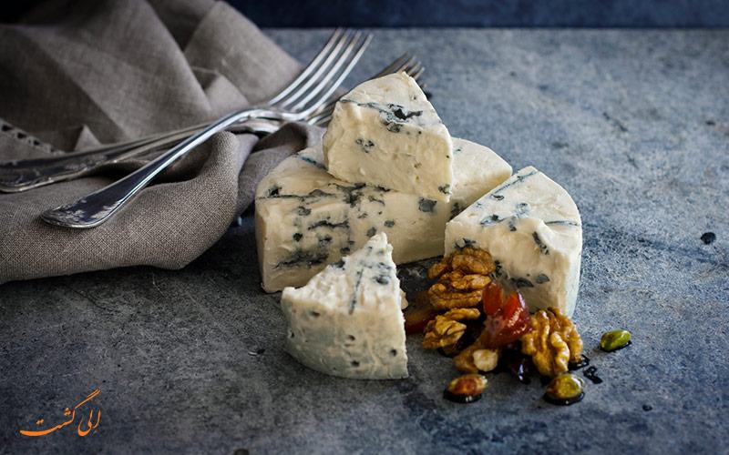 بلوچیز (پنیر آبی)