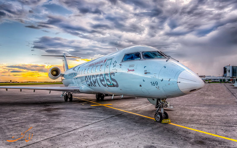 هواپیماهای گوناگون