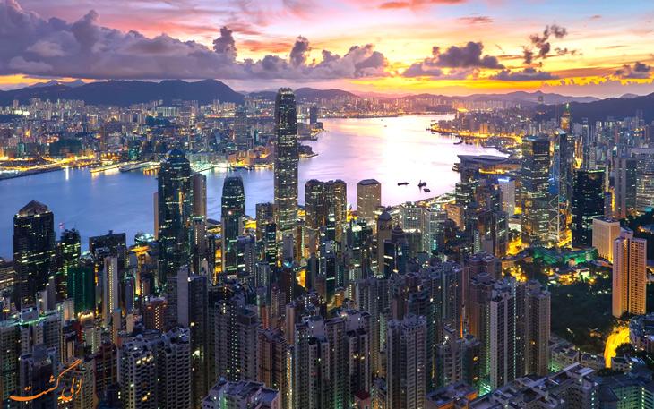 راهنمای سفر به هنگ کنگ