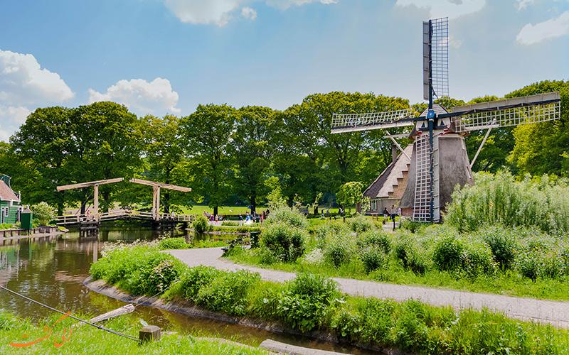 موزه فضای باز هلند