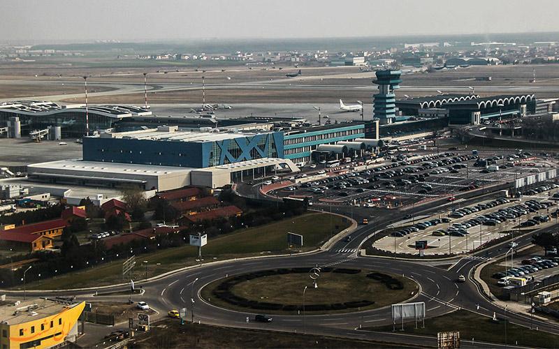 فرودگاه بین المللی هنری کوآندا
