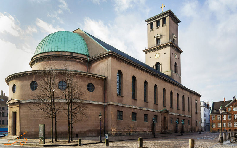 کلیسای جامع کپنهاگ