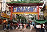 گشت و گذار در بهترین بازارهای خیابانی کوالالامپور