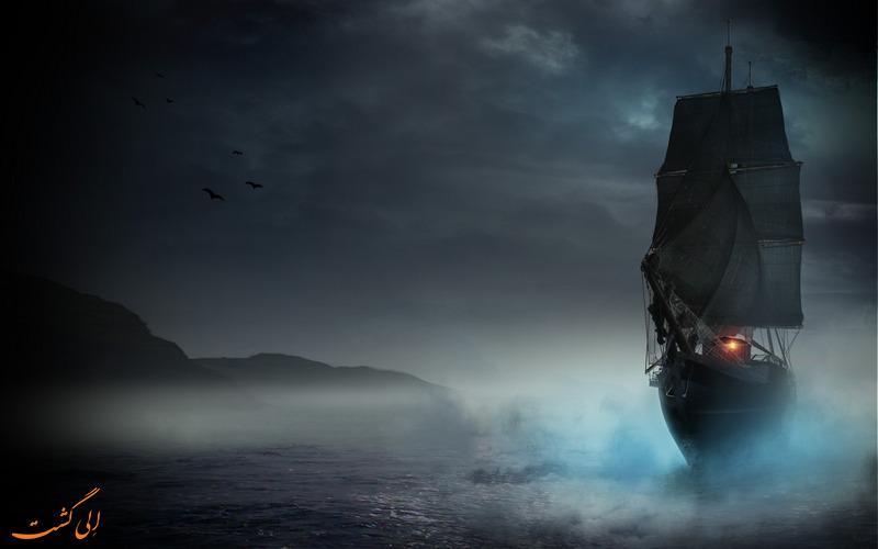 کشتی اکتاویوس