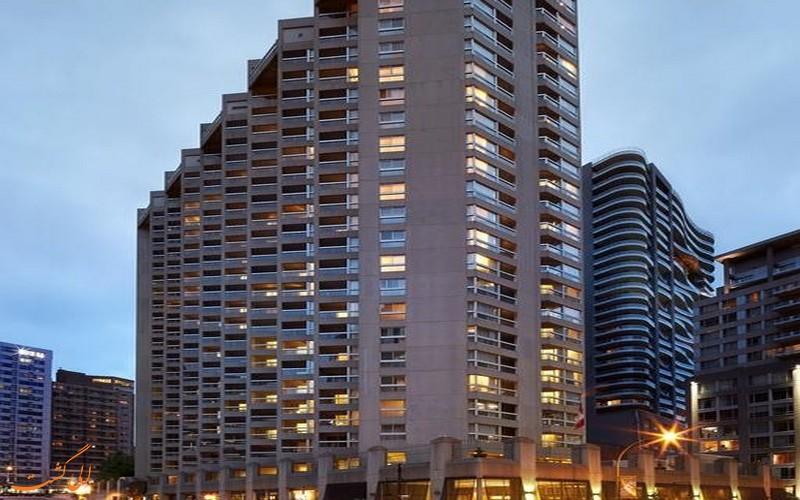 هتل دلتا مونترال
