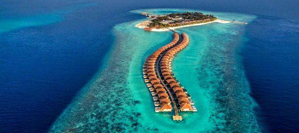 چگونه یک جزیره بخریم؟