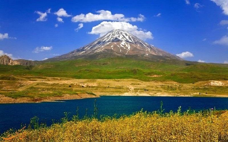 ثبت جهانی قله دماوند