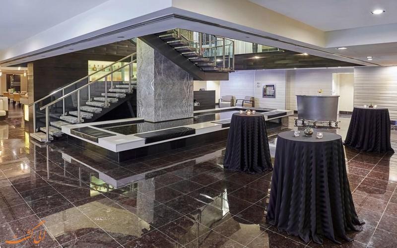 هتل حیات رجنسی در تورنتو