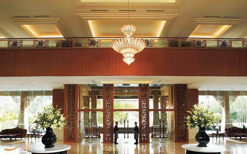 خدمات رفاهی هتل رویال چولان کوالالامپور